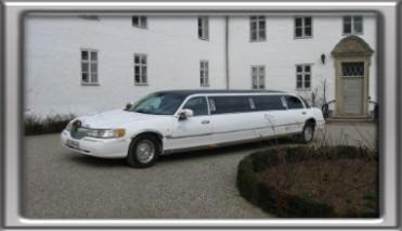 limousine til salg